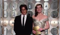 Milla Jovovich, Kevin Bacon - Los Angeles - 16-01-2011 - Tremors, nuova serie tv in arrivo. Ci sarà anche Kevin Bacon