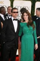 Angelina Jolie, Brad Pitt - Los Angeles - 16-01-2011 - Brad Pitt si prepara ad affrontare gli zombie di World War Z