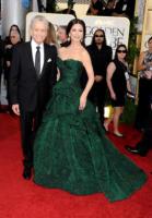 Catherine Zeta Jones, Michael Douglas - Los Angeles - 16-01-2011 - Michael Douglas e Catherine Zeta Jones verso il divorzio