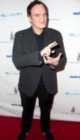 Quentin Tarantino - Beverly Hills - 20-01-2011 - Quentin Tarantino fa causa al vicino Alan Ball per i pappagalli troppo rumorosi