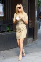 Kate Hudson - New York - 04-06-2010 - Goldie Hawn felice per la gravidanza di Kate Hudson