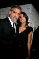 Elisabetta Canalis, George Clooney - New York - 12-01-2010 - George Clooney non si vuole sposare