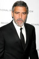 George Clooney - Los Angeles - 08-04-2010 - George Clooney ha superato l'attacco di malaria