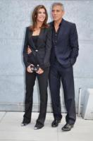 Elisabetta Canalis, George Clooney - Milano - George Clooney non si vuole sposare