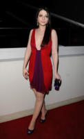 Michelle Trachtenberg - Beverly Hills - 20-01-2011 - Michelle Trachtenberg torna a Gossip girl e Blair si sposa