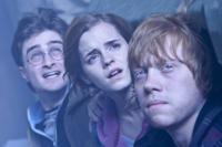 Harry Potter - the Deathly Hallow part 1_migliori effetti spec - Londra - 11-05-2010 - Harry Potter 70 anni prima: JK Rowling torna a scrivere