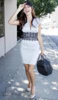 Kelly Brook - Los Angeles - 18-01-2011 - Kelly Brook ha perso il bambino a cinque mesi di gravidanza