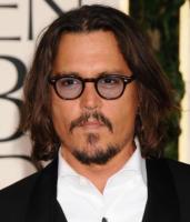 Johnny Depp - Los Angeles - 16-01-2011 - Robert Downey jr rinuncia a Oz, che andra' a Johnny Depp