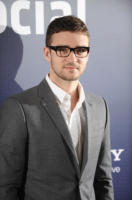 Justin Timberlake - Madrid - 06-10-2010 - Justin Timberlake pensa ancora a Olivia Munn