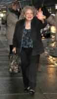 Betty White - New York - 18-01-2011 - Betty White vince il primo Sag a 89 anni