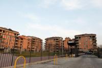 Via Olgettina - Milano - 20-01-2011 - Silvio Berlusconi assolto in Cassazione per il caso Ruby