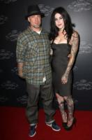 Kat Von D, Jesse James - Los Angeles - 21-01-2011 - Jesse James scrivera' un libro autobiografico