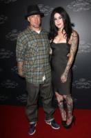 Kat Von D, Jesse James - Los Angeles - 21-01-2011 - Jesse James scrivera' un libro autobiografico