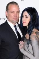 Kat Von D, Jesse James - Los Angeles - 21-01-2011 - Kat Von D e Jesse James si sposeranno
