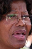 Katherine Jackson - Gary - 25-06-2010 - La mamma di Michael Jackson ha licenziato i suoi avvocati