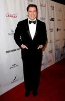 John Travolta - Beverly Hills - 22-01-2011 - John Travolta nei panni del boss mafioso John Gotti