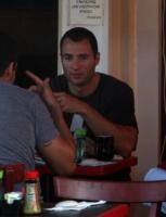 Chris Paciello - Los Angeles - 22-01-2011 - Natalie Imbruglia sposera' l'ex marito di Madonna Chris Paciello