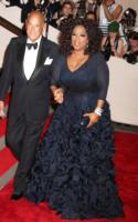 Oscar de La Renta, Oprah Winfrey - New York - 24-01-2011 - Oprah Winfrey vince un Oscar come filantropa