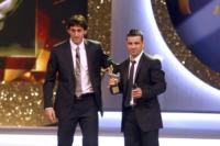 Antonio Di Natale, Diego Milito - Milano - 23-01-2011 - Ecco i calciatori nel mirino dell'anonima sequestri