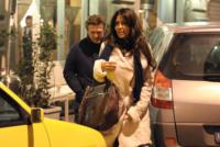 Flavio Cattaneo, Sabrina Ferilli - Roma - Sabrina Ferilli: è finalmente dolce attesa?