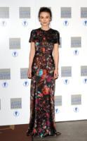 Keira Knightley - Londra - 13-01-2010 - Keira Knightley prende il posto di Marion Cotillard in Cosmopolis