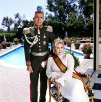 Zsa Zsa Gabor, Frederic von Anhalt - Los Angeles - 21-02-2007 - Il marito dell'attrice Zsa Zsa Gabor vuole un figlio