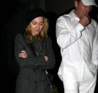 Madonna - Hollywood - 15-04-2006 - Madonna al Coachella Valley Arts