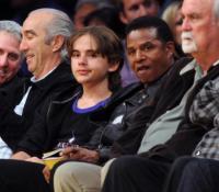 Jackie Jackson, Prince Michael Jackson - Los Angeles - 25-01-2011 - Parlano i figli di Michael Jackson: il dottor Murray non può aver ucciso nostro padre
