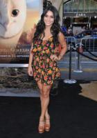 Vanessa Hudgens - Los Angeles - 23-10-2010 - Vanessa Hudgens non ha piu' il fidanzato ma ha scelto il vestito da sposa