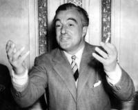 Vittorio De Sica - Milano - 27-01-2011 - Da Fellini a Morricone, quando il cinema italiano è da Oscar