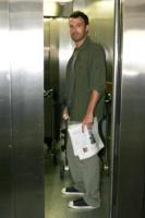 Ben Affleck - Los Angeles - 27-01-2011 - Star come noi: a ogni personaggio pubblico il suo quotidiano