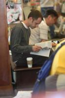 Giovanni Ribisi - Los Angeles - 27-01-2011 - Star come noi: a ogni personaggio pubblico il suo quotidiano