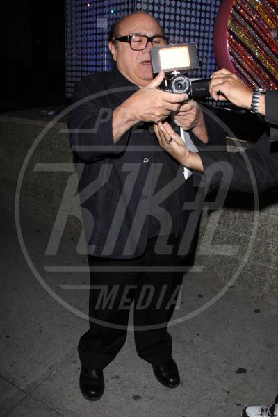 Danny DeVito - West Hollywood - 27-01-2011 - Chi di macchina fotografica ferisce…