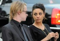 Mila Kunis, Macaulay Culkin - Madrid - 28-01-2011 - Dieci coppie famose... che non sapevate fossero state coppie!