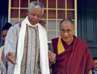 Nelson Mandela - Città del Capo - 28-01-2011 - Nelson Mandela di nuovo ricoverato in ospedale