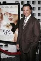 """Andy Garcia - Los Angeles - 17-04-2006 - Andy Garcia, regista per la prima volta con """"The Lost City"""""""