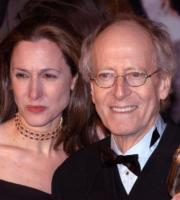 John Barry - Londra - 31-01-2011 - E' morto il compositore dei film di James Bond John Barry