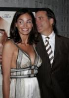 """Ines Sastre, Andy Garcia - Los Angeles - 17-04-2006 - Andy Garcia, regista per la prima volta con """"The Lost City"""""""