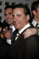 "Andy Garcia - Los Angeles - 17-04-2006 - Andy Garcia, regista per la prima volta con ""The Lost City"""