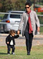 Nahla Ariela Aubry, Halle Berry - 03-12-2009 - Halle Berry lotta per la custodia della figlia Nahla