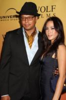 Michelle Ghent, Terrence Howard - Los Angeles - 02-02-2011 - Anniversario a sorpresa per Terrence Howard: la moglie chiede il divorzio