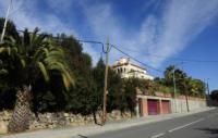 Casa Shakira - Barcellona - 03-02-2011 - Shakira e' diventata vicina di casa di Gerard Pique'