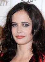 Eva Green - Londra - 06-12-2009 - Eva Green in trattative per Dark Shadows con Johnny Depp e Tim Burton