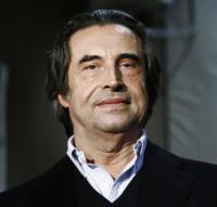 Riccardo Muti - Bollate - 19-01-2010 - Riccardo Muti sviene in prova, ricoverato a Chicago