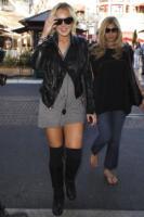 Lindsay Lohan - Los Angeles - 04-09-2010 - Lindsay Lohan accusata formalmente di furto