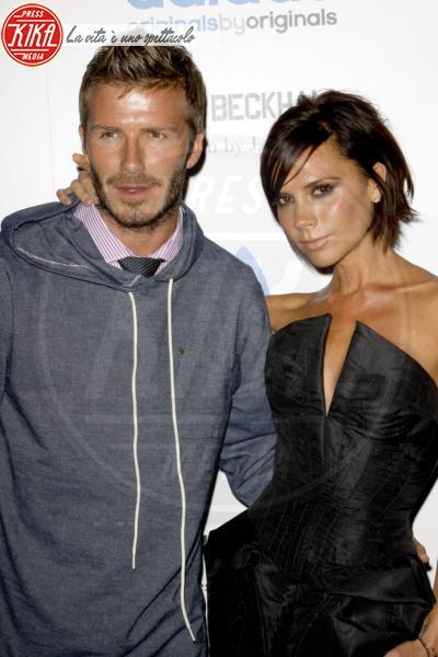 David Beckham, Victoria Beckham - Los Angeles - 30-09-2009 - David Beckham non otterrà nessun risarcimento per diffamazione