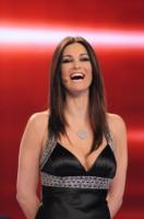 Manuela Arcuri - Napoli - 06-02-2011 - Sanremo senza vallette? Ricordiamo le ex protagoniste