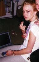 Lindsay Lohan - Malibu - 29-05-2007 - Tutte le star a favore della marijuana