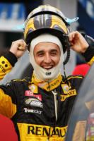Robert Kubica - Savona - 06-02-2011 - Robert Kubica grave dopo un incidente al rally Ronde di Andora, rischia di perdere un braccio