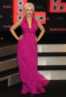 Christina Aguilera - Berlino - 17-12-2010 - Christina Aguilera sbaglia l'inno americano al Superbowl